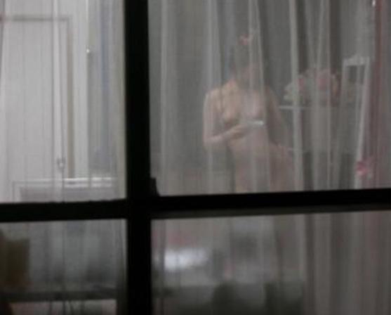 【民家盗撮】マンションの窓やベランダってこんなに覗けるのか!?リアルな素人の日常生活がぐぅエロ! その8