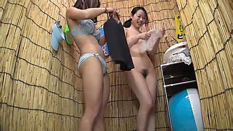 【海の家盗撮画像】今年の夏、盗撮された海の家の更衣室やシャワー室の様子が今ごろになって流出wwww その11