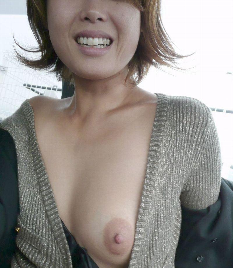 【熟女エロ画像】すげぇエッチな身体…ほどよく熟れたアラサー・アラフォー熟女の裸体が強烈にエロいwww その6