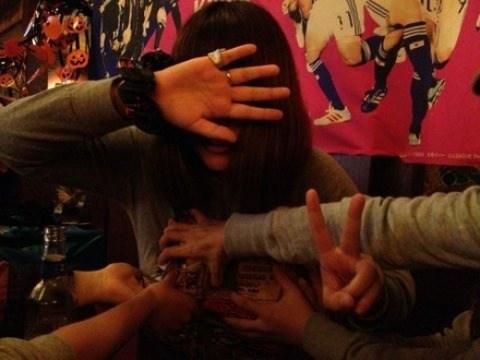 【飲み会エロ画像】酔わせてみたい女の子…飲み会でハメを外した酔っぱらいリア充女子wwww その12