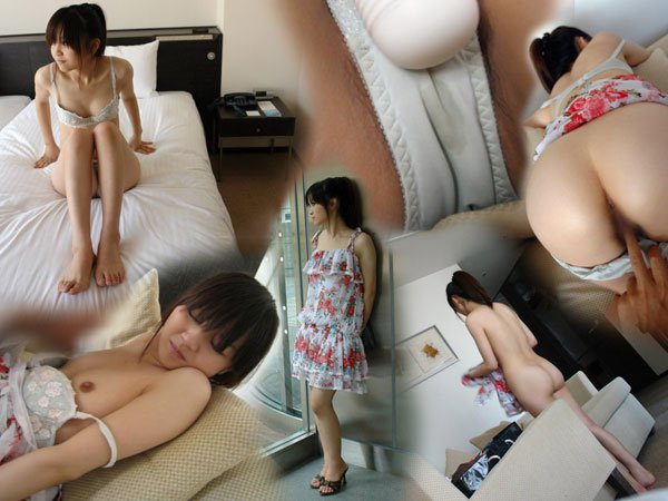【着衣ヌードエロ画像】女の子の普段着とエッチしてるときの姿…妄想だけでも精子が枯れるほど抜けるハイブリッドエロ画像 その11